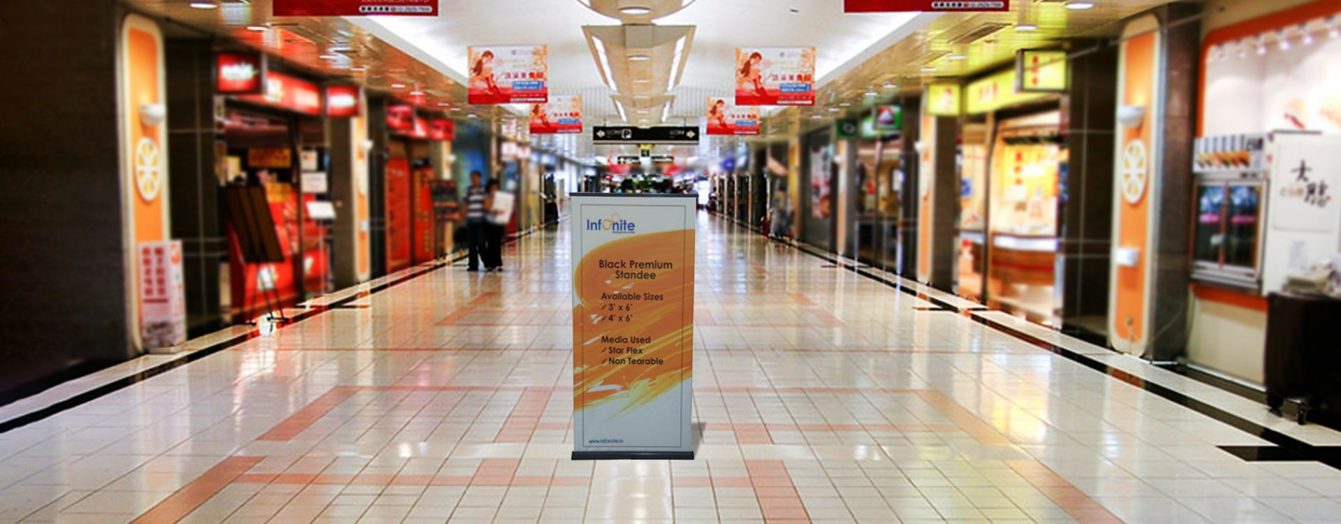Digital Signage and Software Solutions in India