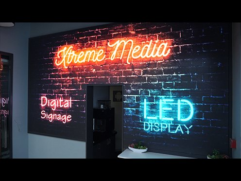 Our Blog, LED Display and Digital Signage Stories - Xtreme Media