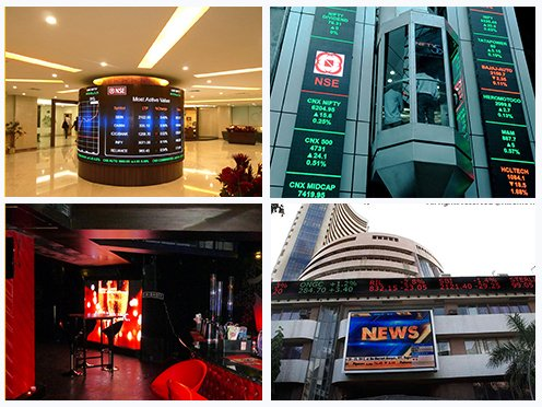 india leading LED Video Wall