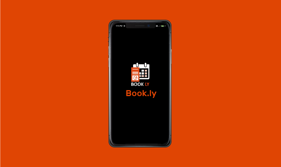 Book.ly For Customer