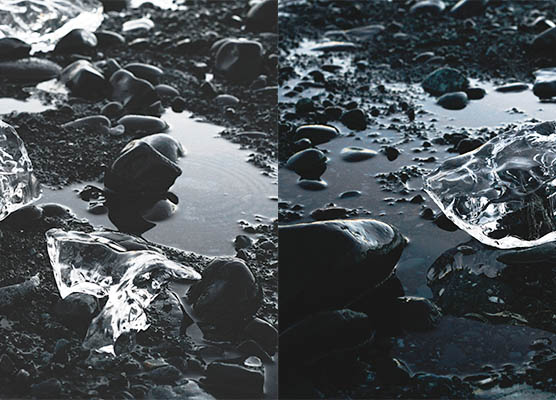 High Contrast Ratios And Grayscale 1