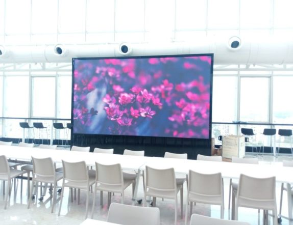 Indoor LED Video Wall Solution for Bitwise Pune